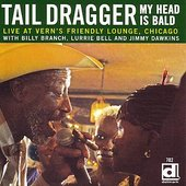 My Head Is Bald - Live at Vern's Friendly Lounge, Chicago