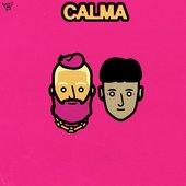Calma - Single