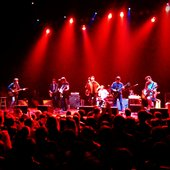 The Wiltern, May 12, 2012