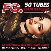 50 tubes Dancefloor 2019 (by FG)
