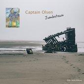 Captain Olsen Track Cover - Jumbotown