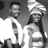 S.O.S. Band