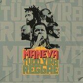 Tudo Vira Reggae (Ao Vivo)