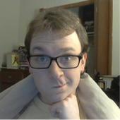 garymcsomething için avatar