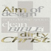 Clean Bible Dirty Christ
