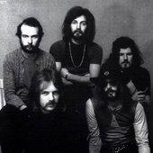 70s Dutch Progressive Hard Rock Cargo, the original band