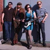 Erin Harpe and the Delta Swingers