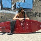 Armandinho surf