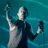 Atoms For Peace, Pohoda (SK)