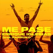 ME PASE (feat. Farruko) - Single