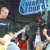 Warped Tour '02