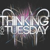 Thinking For Tuesday Logo