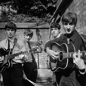 Rockin' Beatles