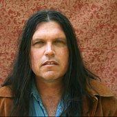 Richard Buckner 'Our Blood' promo photo