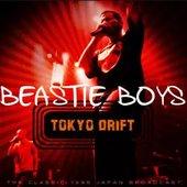 Tokyo Drift (Live 1995) [Explicit]