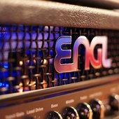 ENGL guitar amplifier