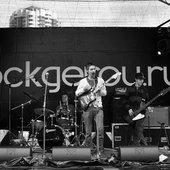 Rockgeroy fest. (Aug 2008)