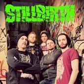 Stillbirth (D)
