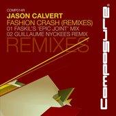 Fashion Crash Remix EP