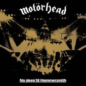 No Sleep 'Til Hammersmith 40th Anniversary Box Set