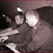 Live @ Pub POD ANIOŁEM, 14.06.2003, Kłodzko