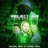 Project 863 : Season One (Original Series Soundtrack)