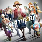 OVER THE TOP - EP