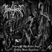 Empire of the Fallen Angel (Eternal Black Dominion)