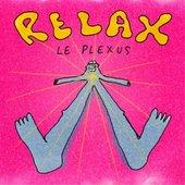 Relax le plexus - Single