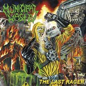 The Last Rager - EP
