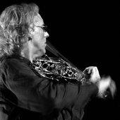 Eddie Jobson, Live 2008