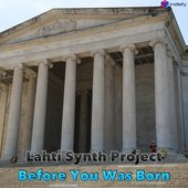Before You Was Born
