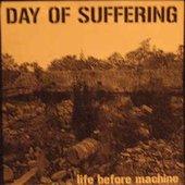 Life Before Machine
