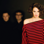 Hooverphonic Noémie Wolfs PNG