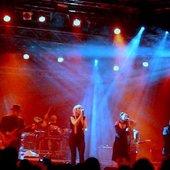 Wave Gothic Treffen (Leipzig 29.05.09)