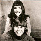 The Carpenters Karen & Richard Carpenter