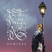 La vita nuova (feat. Caroline Polachek) [Remixes] - Single
