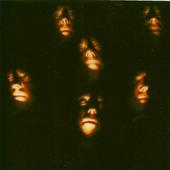 self portrait polaroid 1977