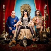 Army of Lovers 2013