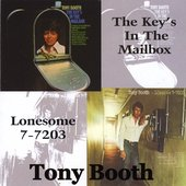 The Keys In The Mailbox/Lonesome 7-7203