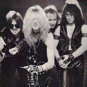 Razor - (Band Photo)
