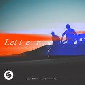 Letters - Single