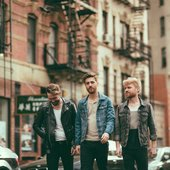 Jukebox The Ghost - 2014 NYC