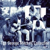 George Mitchell Collection Vol 1, Disc 8