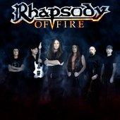 Rhapsody of fire - band-april-2011