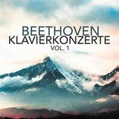 Beethoven Klavierkonzerte Vol. 1