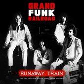 Runaway Train (Live 1973)