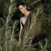 Perfume Genius by Ryan Pfluger