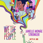 """Stronger (from the Netflix Series """"We The People"""")"""