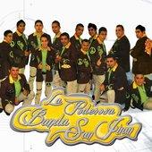 Musica de La Poderosa Banda San Juan